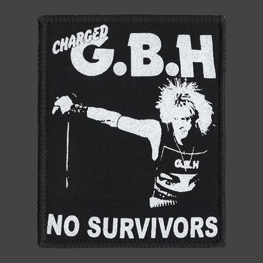 """Más discos, por favor (aka Los Antiguos 1001): """"Contrabando"""" (Los Brincos); """"Copper blue"""" (Sugar); """"Coup d'etat"""" (Plasmatics). Charged-G.B.H-No-Survivors"""